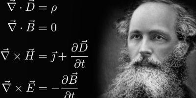 Leggi tutto: Maxwell James Clerk
