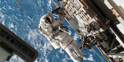 Leggi tutto: Stazione Spaziale