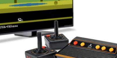 Leggi tutto: Atari Flashback