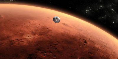 Leggi tutto: Il Pianeta Marte