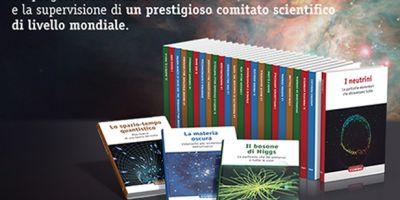 Leggi tutto: Enciclopedia scienza